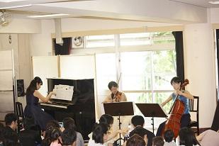 【青山】スプリングコンサート〈5/20(土)〉