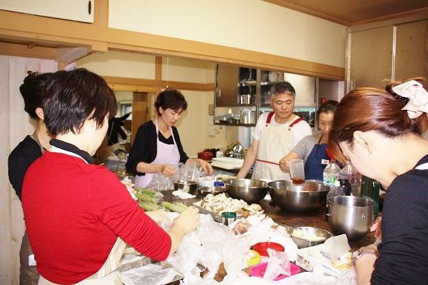 ◇料亭宮下クラス〈12/12〉